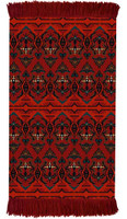Cadiz Rug/Wall Hanging Cross Stitch Kit