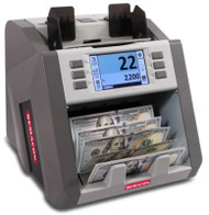 Semacon S-2200 Currency Discriminator 1-Pocket