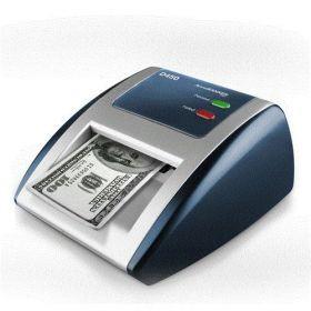 Accubanker D-450 Counterfeit Money Detector