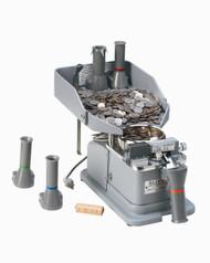 Klopp CE Coin Counter / Wrapper / Bagger