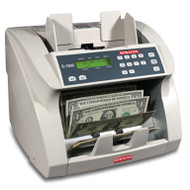 Semacon S-1625V Premium Bank Grade Currency Value Counter (UV, MG, CF)