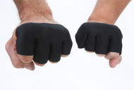 Darkfin KONGZ workout and crossfit trainer gloves