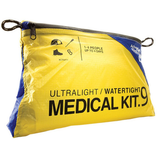 Ultralight/Watertight Medical Kit .9