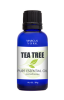 100% Pure Australian Tea Tree Oil - 1 oz