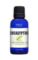 100% Pure Eucalyptus Oil - 1 oz