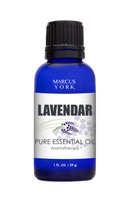 100% Pure Lavender Oil - 1 oz