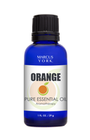 100% Pure Orange Oil - 1 oz