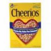 General Mill Cheerios Cereal - 14 oz