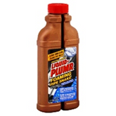 Liquid Plumber Foaming Pipe Snake -17 Fl Oz