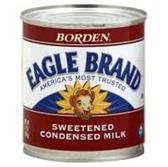Eagle Brand Condensed Milk Sweetened -5 oz