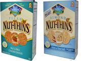 Blue Diamond Nut-Thins - Nut & Rice (Almond) -4.25oz