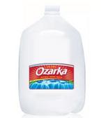 Ozarka Water - 1 Gal