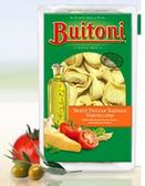 Buitoni Light Four Cheese Tortellini -9 oz