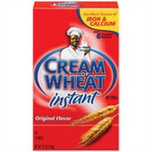 Cream of Wheat Instant  Original -12 pk