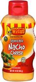 Rico's - Squeezable Nacho Cheese -16oz
