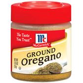 McCormick Ground Oregano -0.75 oz