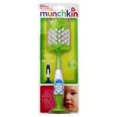 Munchkin Deluxe Bottle Brush