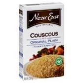Near East Wheat Couscous -5.8 oz