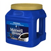 Maxwell House Original Roast Coffee - 31.5 oz