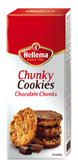 Hellema Chunky Cookies - Chocolate Chunks -6.2oz