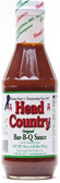 Head Country - Original Bar-B-Q Sauce -18oz