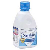 Similac Advance Ready To Feed Formula