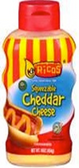Rico's - Squeezable Smoked Cheddar Cheese -16oz