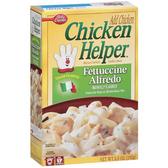 Betty Crocker Chicken Helper Fettuccine Alfredo -4.6 oz