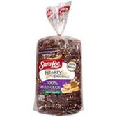 Sara Lee Hearty & Delicious 100% Multigrain Bread -20 oz