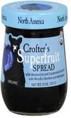 Crofter's Superfruit Spread - North America -11oz