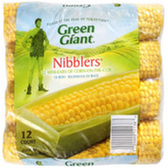 Green Giant Corn Nibblers -12 ct