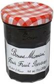Bonne Maman - Four Fruit Preserves -13oz