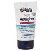 Aquaphor Healing Baby Ointment In A Tube - 3 oz