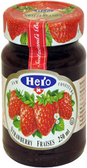 Hero Preserves - Strawberry -12oz