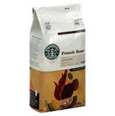 Starbucks French Roast Ground Coffee -12 oz