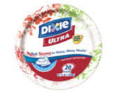 Dixie Ultra Paper Plates - 20ct