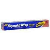 Reynolds Heavy Duty Wrap Aluminum Foil - 55 Sq. Ft.