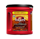 Folgers Colombian Ground Coffee