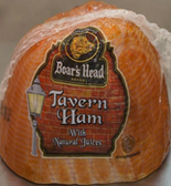 Boar's Head Deli Meat - Tavern Ham -per/lb