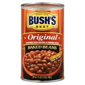 Bush's  Baked Beans Original -28 oz