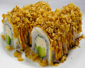 Crunchy Roll -9 pieces