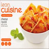 Lean Cuisine - Cheese Ravioli -1 meal