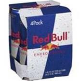 Red Bull - 4 Pk