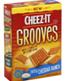 Gerber Cinnamon Maple Lil Crunchies