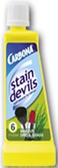 Carbona Stain Devils - Makeup, Dirt & Grass Remover -1.7oz