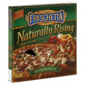 Freschetta Frozen Pizza Supreme -29.64 oz
