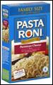Pasta Roni Parmesan Cheese -5.1 oz