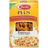Barilla Plus Farfalle Multigrain Pasta- 14.5 oz