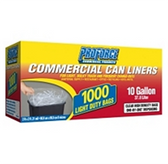 ProForce Commercial Can Liners 1