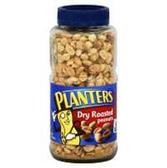 Planters Dry Roast - 16oz